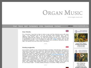 http://www.organ-music.net