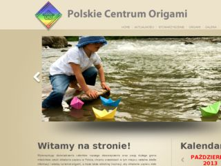 http://www.origami.org.pl