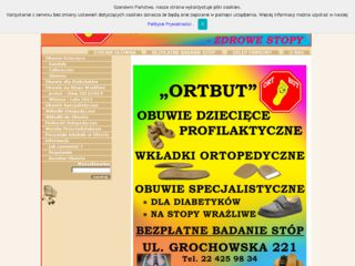http://www.ortbut.pl
