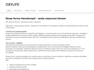 http://www.oxylife.pl
