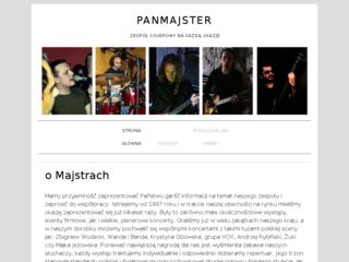http://www.panmajster.com