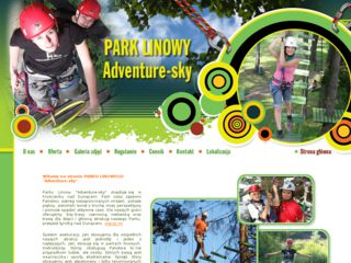 http://www.park-adrenalina.pl