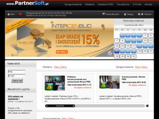 http://www.partnersoft.pl