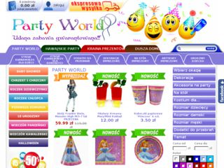http://www.party-world.pl