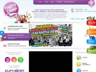 http://partycamp.pl