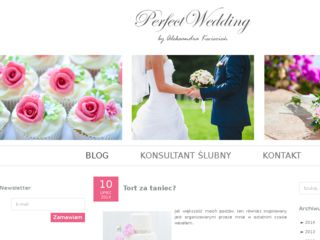 http://www.perfect-wedding.pl