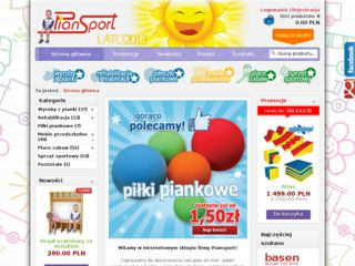 http://www.piansport.com