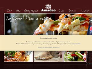 http://pizzeria-amadeo.pl