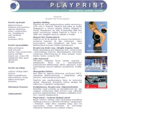 http://www.playprint.pl