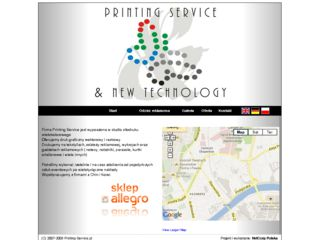 http://www.printing-service.pl
