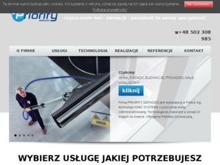http://priorityservices.pl