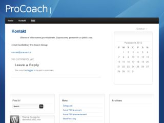 http://www.procoach.pl