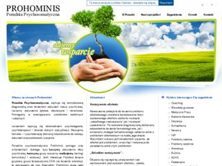 http://www.prohominis.pl