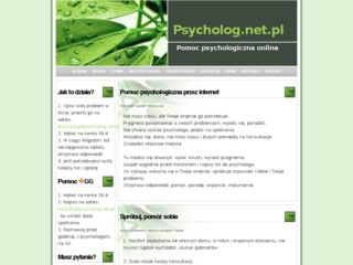 http://www.psycholog.net.pl