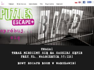 http://www.puzzlesescape.pl/