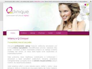 http://www.q-clinique.pl