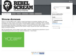 http://www.rebelscream.pl