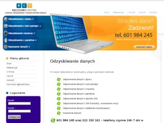 http://www.recoverycenter.pl