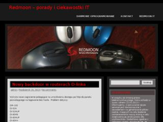 http://www.redmoon.pl