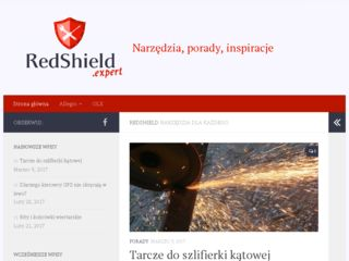 https://www.redshield.expert