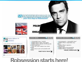 http://www.robbiewilliams.pl