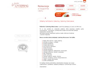 http://www.robertocatering.pl