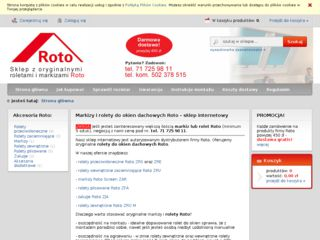http://www.rolety-roto.pl