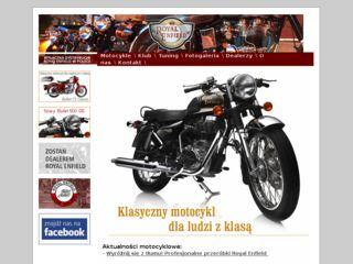 http://www.royalenfield.com.pl/motocykle.php