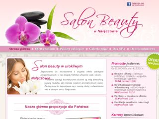 http://www.salon-beauty.pl