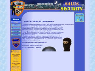 http://www.salus-security.pl/