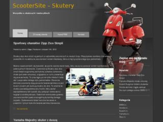 http://www.scooter-site.pl