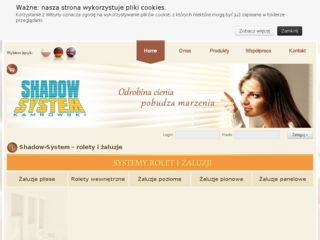 http://www.shadow-system.pl