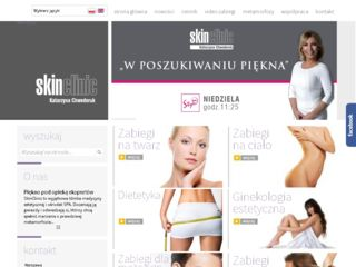 http://www.skinclinic.pl