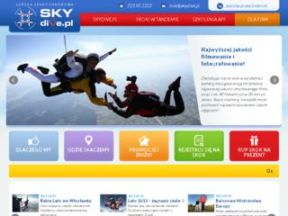 http://www.skydive.pl
