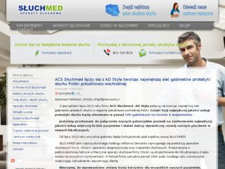 http://www.sluchmed.pl