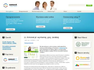 http://www.sonect.pl