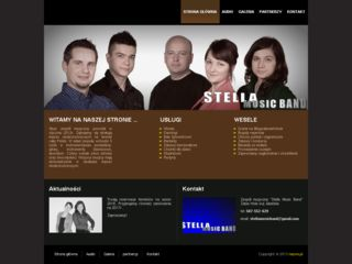 http://www.stella-musicband.pl