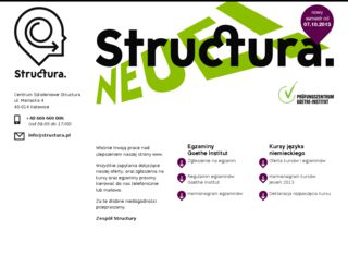 http://structura.pl