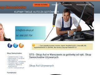 http://sts-skup.pl