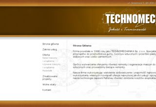 http://www.technomechanika.skylan.pl