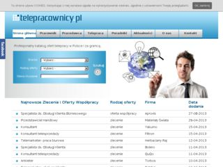 http://www.telepracownicy.pl