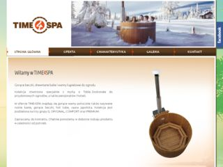 http://www.time4spa.pl