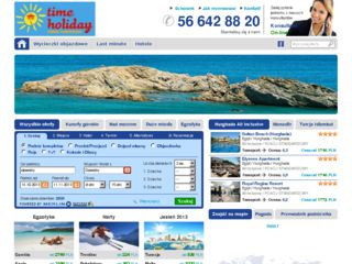 http://www.timeholiday.pl