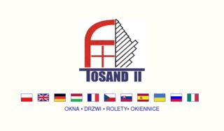 http://www.tosand.com.pl