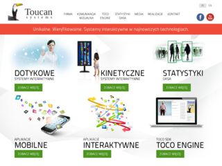 http://www.toucan-systems.pl/