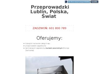 http://transport.lublin.pl