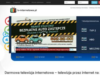 http://tv-internetowa.pl