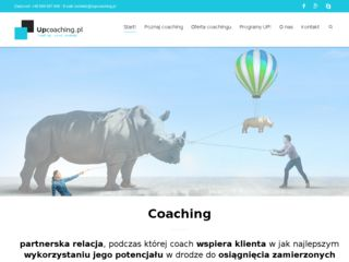 http://upcoaching.pl/