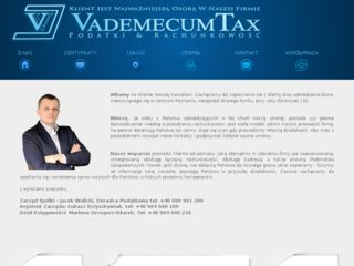 http://www.vademecumtax.pl
