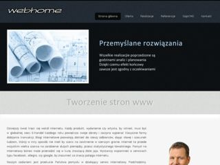 http://www.webhome.pl